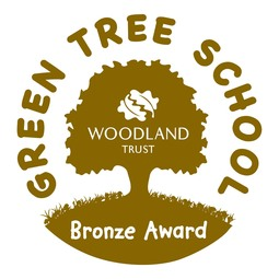 Green Tree School Bronze Award