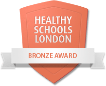Healthy Schools London - Bronze Award