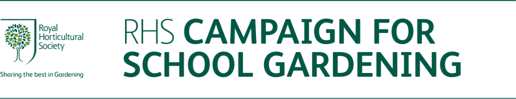 RHS - Campaign for School Gardening