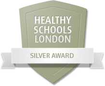 Healthy Schools London - Silver Award