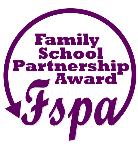 Family School Partnership Award