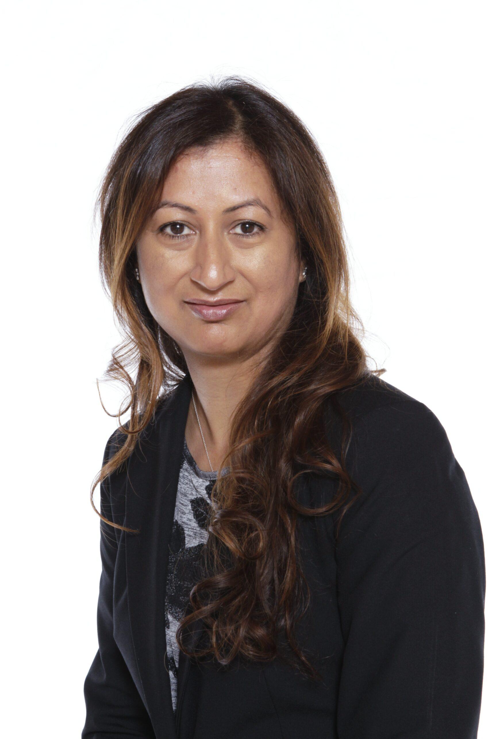 Ms Reena Shah